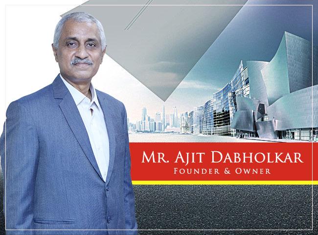 Ajit-Dabholkar